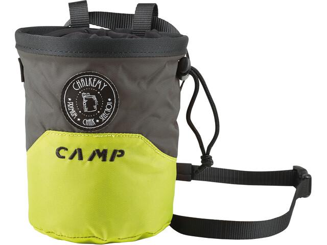 Camp Acqualong Kridtpose, grå/grøn